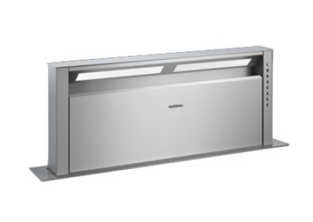 "Gaggenau  36"" Stainless Steel 400 Series Table Ventilation System  - AL400791"