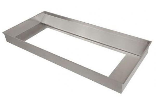 "Large image of Best Stainless Steel PK2245 60"" Liner  - AL4560"