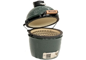 Big Green Egg - ALGE - Charcoal Grills & Smokers
