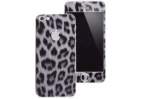 Skinplayer - ALI4LEPARD - Cellular Carrying Cases & Holsters