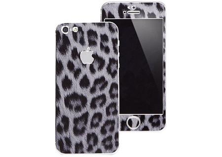 Skinplayer - ALI4LEPARD - Cell Phone Cases