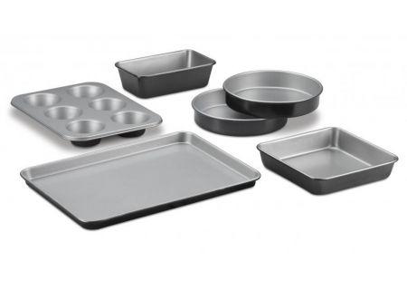 Cuisinart Chefs 6-Piece Classic Bakeware Set - AMB-6