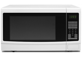 Amana - AMC2165AW - Microwave Ovens & Over the Range Microwave Hoods