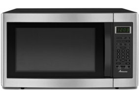 Amana - AMC2166AS - Microwave Ovens & Over the Range Microwave Hoods