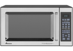 Amana - AMC5143AAS - Microwave Ovens & Over the Range Microwave Hoods