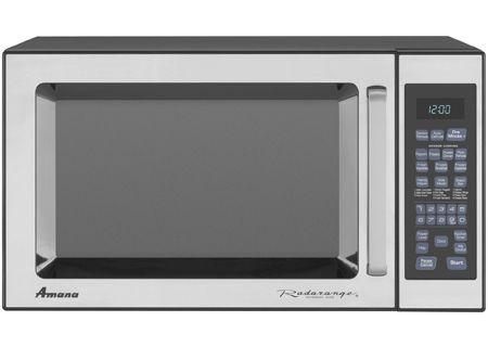 Amana - AMC5143AAS - Microwaves