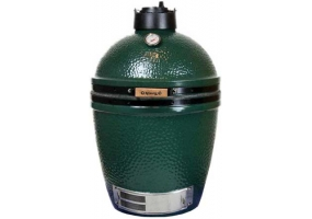 Big Green Egg - ASHD - Charcoal Grills & Smokers