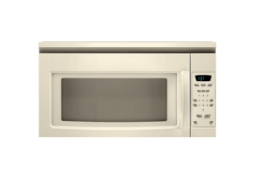 Amana - AMV1150VAQ - Microwave Ovens & Over the Range Microwave Hoods