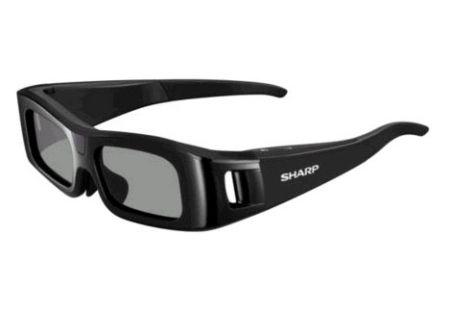 Sharp - AN3DG30 - 3D Accessories