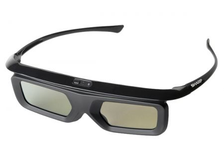 Sharp - AN-3DG40 - 3D Accessories