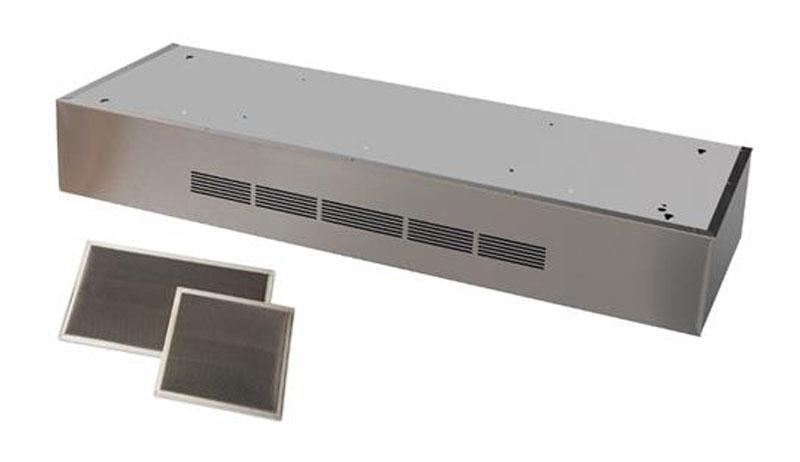 Range Hood Ducting Supplies ~ Best non duct kit for wp m sb range hood ankwp rsb