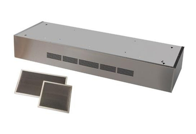 Best - ANKWP486RSB - Range Hood Accessories