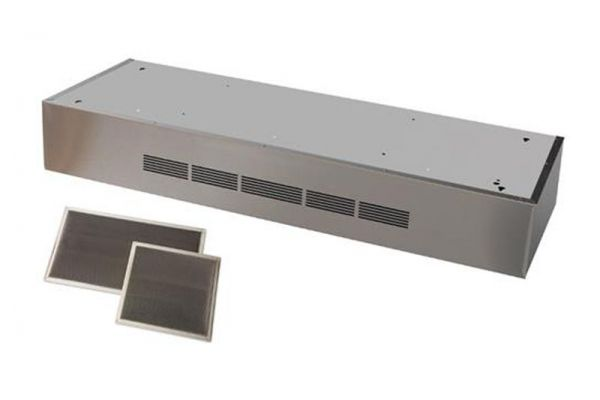 Large image of Best Non-Duct Kit for WP29M484SB Professional Range Hood - ANKWP486RSB