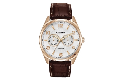 Citizen - AO9023-01A - Mens Watches