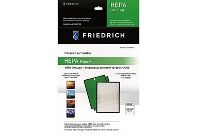 Friedrich - AP260HFRK - Air Purifier Filters