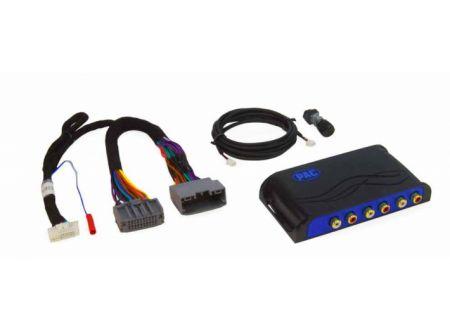 PAC Audio - AP4-CH21 - Car Audio Cables & Connections