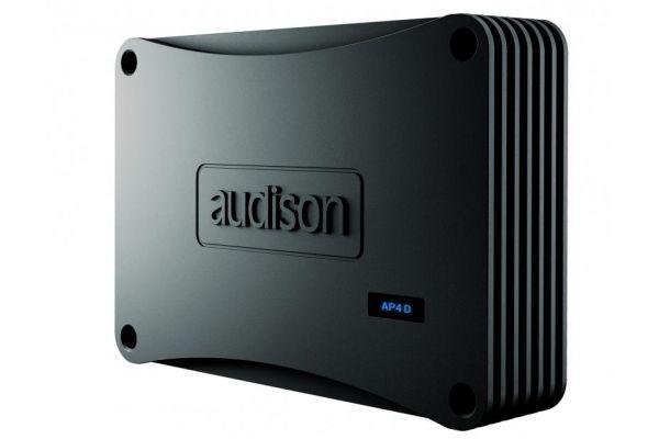 Large image of Audison Prima 4 Channel Amplifier - AP4D