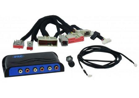 PAC Audio - AP4-FD11 - Car Audio Cables & Connections