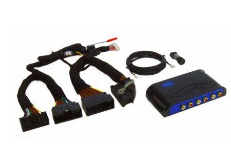 PAC Audio - AP4-FD21 - Car Audio Cables & Connections