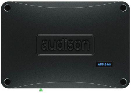Audison Prima 8 Channel Car Audio Amplifier - AP89BIT