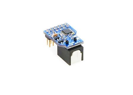 Pac Audio Fiber-Optic Audio Output Add-On Module - APA-TOS1