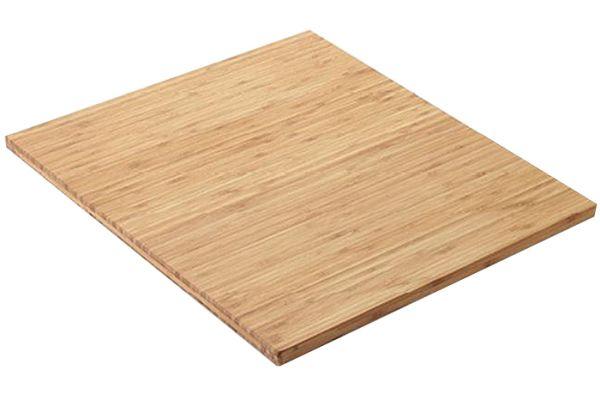 Large image of DCS Brazilian Bamboo Cutting Board - AP-CBB