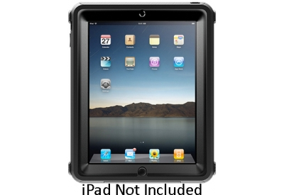 OtterBox - APL2-IPAD1-20-C4OTR - Cases And Bags
