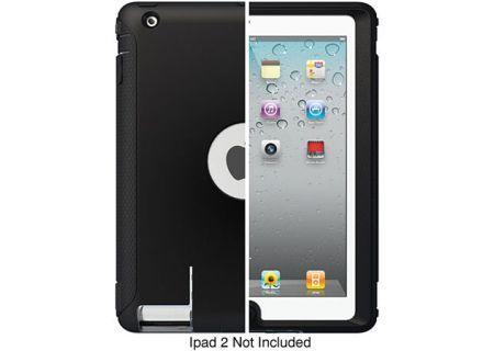 OtterBox - APL2-IPAD2-D9-E4OTR_A - iPad Cases