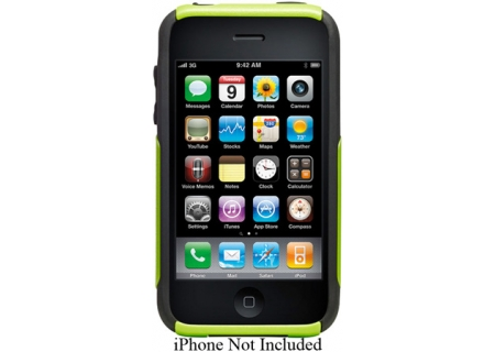 OtterBox - APL4-IPH3G-23-C5OTR_A - iPhone Accessories