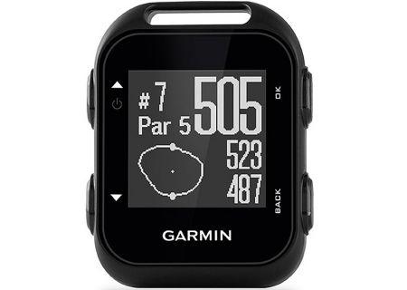 Garmin - 010-01959-00 - Heart Monitors & Fitness Trackers