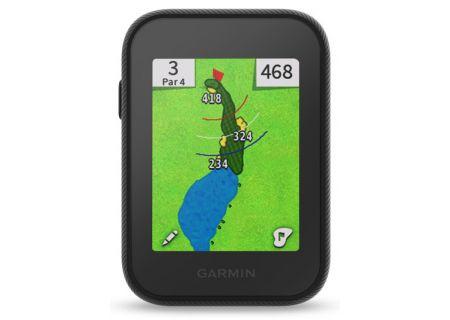 Garmin Approach G30 Golf GPS Navigation System - 010-01690-00