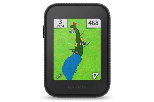 Large image of Garmin Approach G30 Golf GPS Navigation System - 010-01690-00