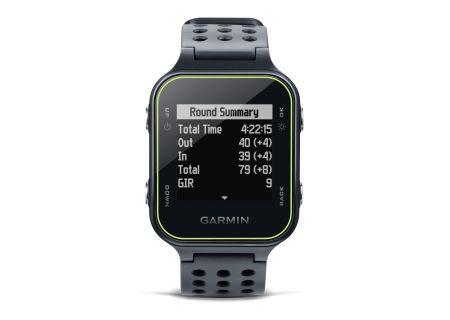 Garmin - 010-03723-02 - Heart Monitors & Fitness Trackers