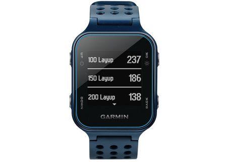 Garmin - 010-03723-03 - Heart Monitors & Fitness Trackers