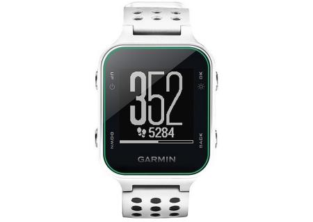 Garmin - 010-03723-00 - Heart Monitors & Fitness Trackers