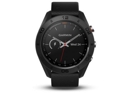 Garmin - 010-01702-00 - Heart Monitors & Fitness Trackers