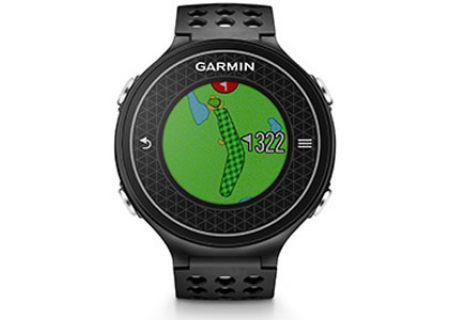 Garmin - 010-01195-01 - Heart Monitors & Fitness Trackers