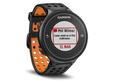 Garmin - 010-01195-02 - Heart Monitors & Fitness Trackers