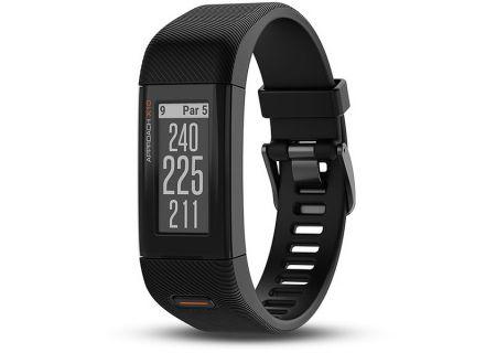 Garmin - 010-01851-00 - Heart Monitors & Fitness Trackers