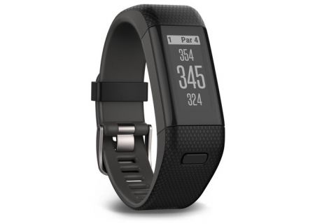 Garmin Approach X40 Black Golf And Fitness Tracker  - 010-01513-00