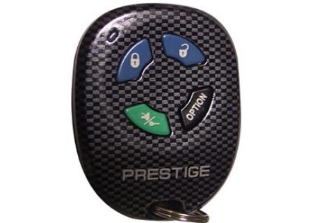 Audiovox - APS2K4MS - Car Alarm Accessories