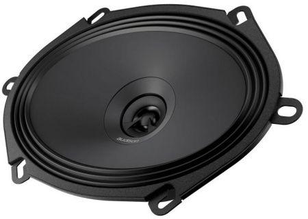 "Audison Prima 5"" x 7"" Black 2-Way Coaxial Speaker - apx570"
