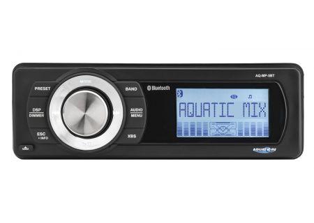 Aquatic AV - AQ-MP-5BT - Marine Radio