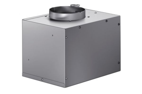Gaggenau 400 Series Stainless Steel Remote Fan Unit   - AR400743