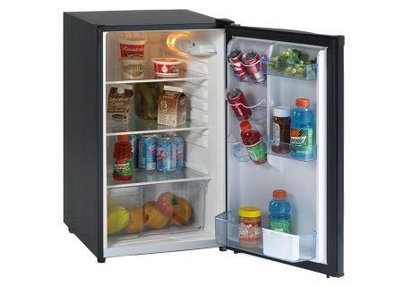 Avanti 4.5 Cu.Ft. Counterhigh Black Compact Refrigerator - AR4446B