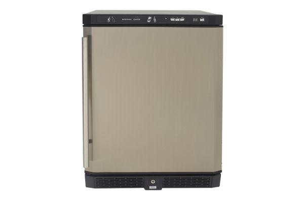 Avanti 5.1 Cu. Ft. Stainless Steel Beverage Cooler  - AR5102SS
