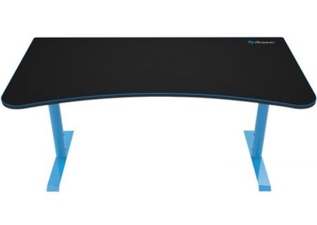 Arozzi Blue Arena Gaming Desk - ARENA-NA-BLUE