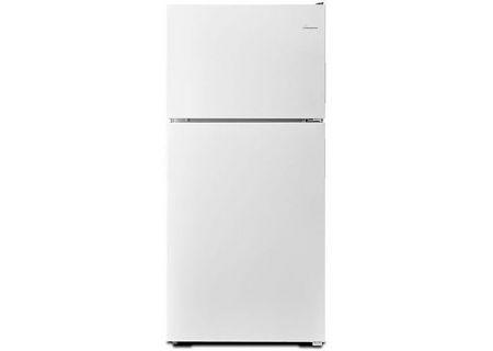 Amana - ART308FFDW - Top Freezer Refrigerators