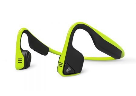 AfterShokz Trekz Titanium Wireless Stereo Ivy Green Headphones - AS600IG