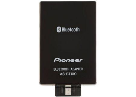Pioneer - AS-BT100 - Custom Audio Accessories